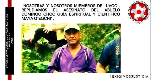 I residenti accusano il dottore della stregoneria e lo bruciano vivo in Guatemala