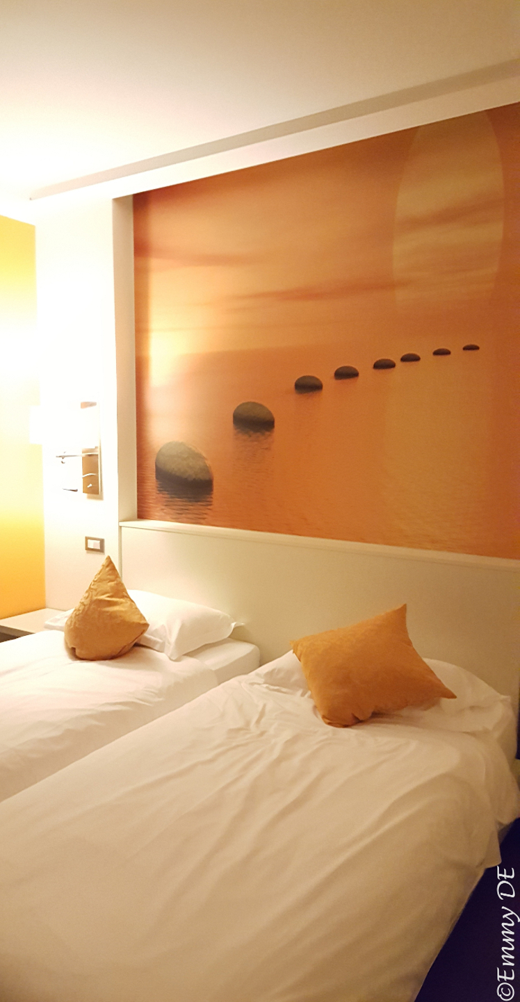 Ibis Styles ~ Accor-Hotels Milan ~ Italy by ©Emmy DE