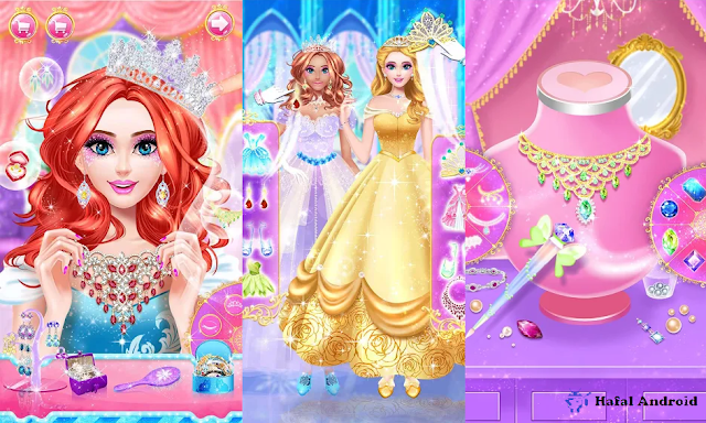 Free Download Game Barbie Android Apk Offline