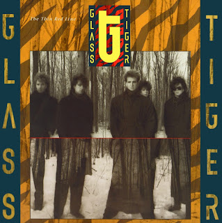 Glass Tiger [The thin red line - 1986] aor melodic rock music blogspot full albums bands lyrics