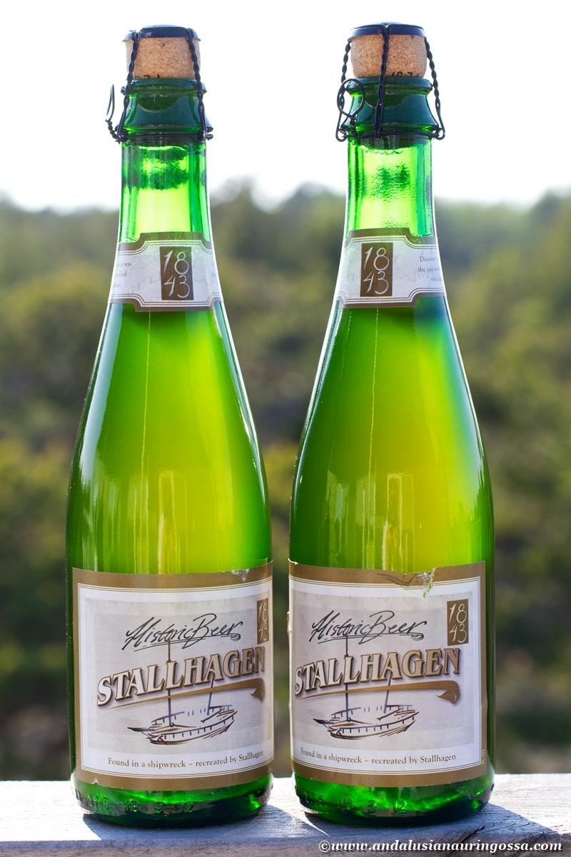 Stallhagen Historic Beer