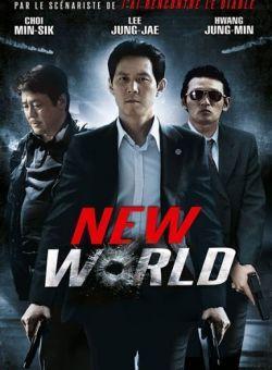 Tân Thế Giới - The New World (2013)