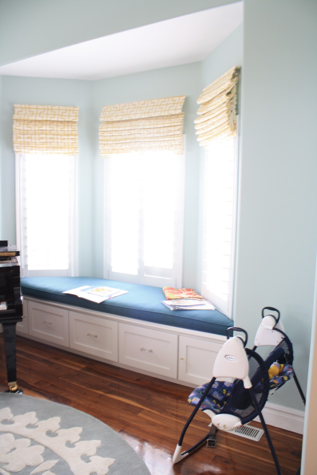 How To Use Window Treatments With Plantation Shutters