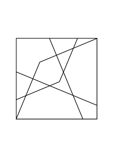 Pattern Tile Template 8 4 Star Octagon Arabesque A4