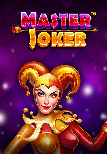 Bermain Game Slot Terbaru Demo Master Joker (Pragmatic Play)
