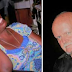Photos: British man arrested after running over his Kenyan wife with car, killing her