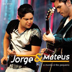 Saudade – Jorge e Mateus
