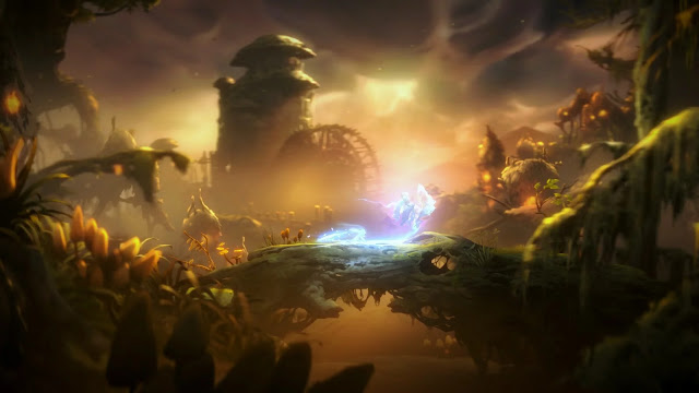 E3 2019: Ori and the will of the wisps – дата релиза, новый трейлер