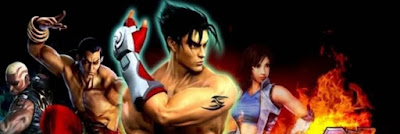 Tekken 5 PC Game Download For Free