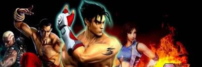 Tekken 5 PC Game Download For Free