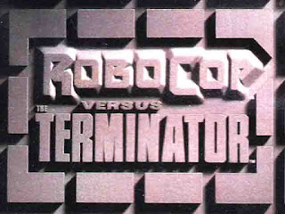 RoboCop Vs The Terminator Collection