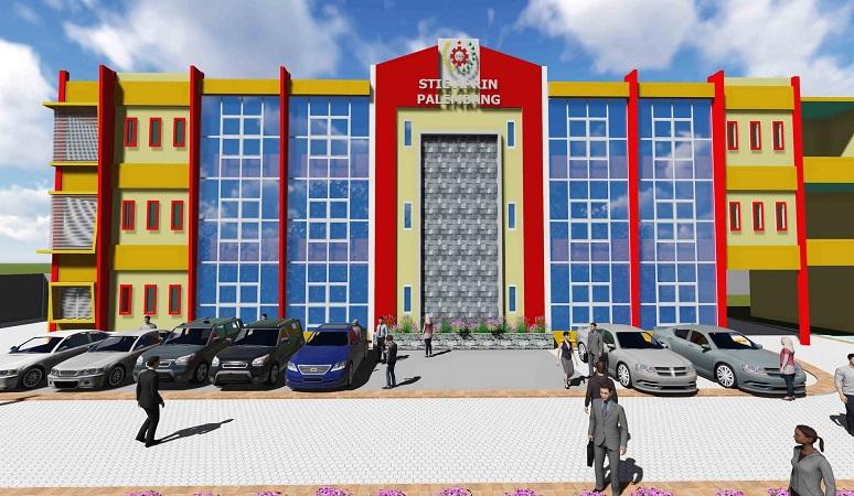 PENERIMAAN MAHASISWA BARU (STIE APRIN) 2017-2018 SEKOLAH TINGGI ILMU EKONOMI APRIN