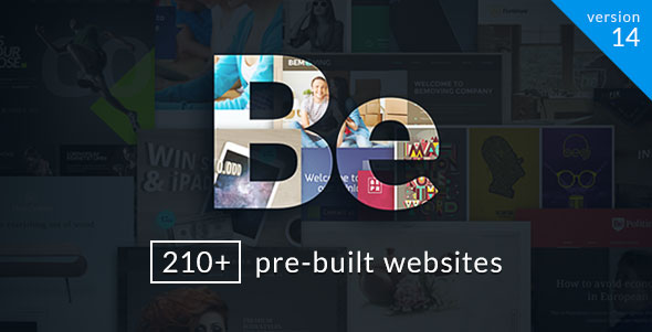 Download Free BeTheme-Responsive Multipurpose Wordpress Theme