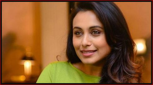 Rani Mukherjee Husband Images