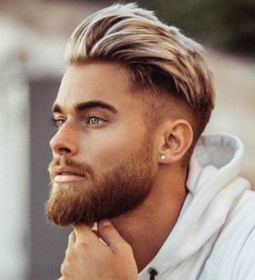 Best Haircut For Men 2020 (Hairstyle Updates - www.hairstyleupdates.com)