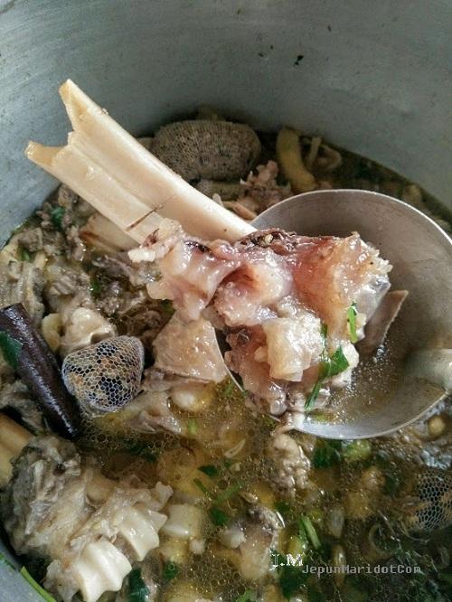 Sup Kaki Lembu my Raya Kurban