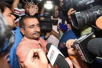Kuldeep Singh Sengar wiki profile, unnav rape case