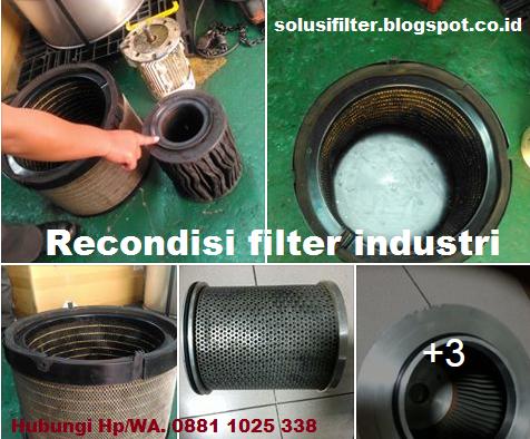 Recondisi filter