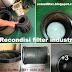Recondisi Filter Industri