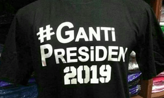 Janji Jokowi Ini Bikin PKS Dukung Ganti Presiden