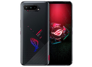 Change Refresh Rate ROG Phone and Zenfone