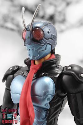 S.H. Figuarts Kamen Rider 1 (THE FIRST Ver.) 01