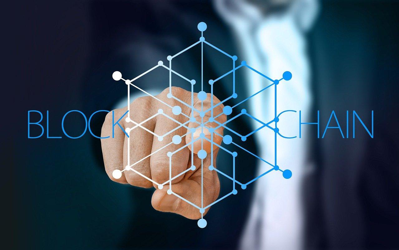 تقنية Blockchain مستقبل التمويل الرقمي