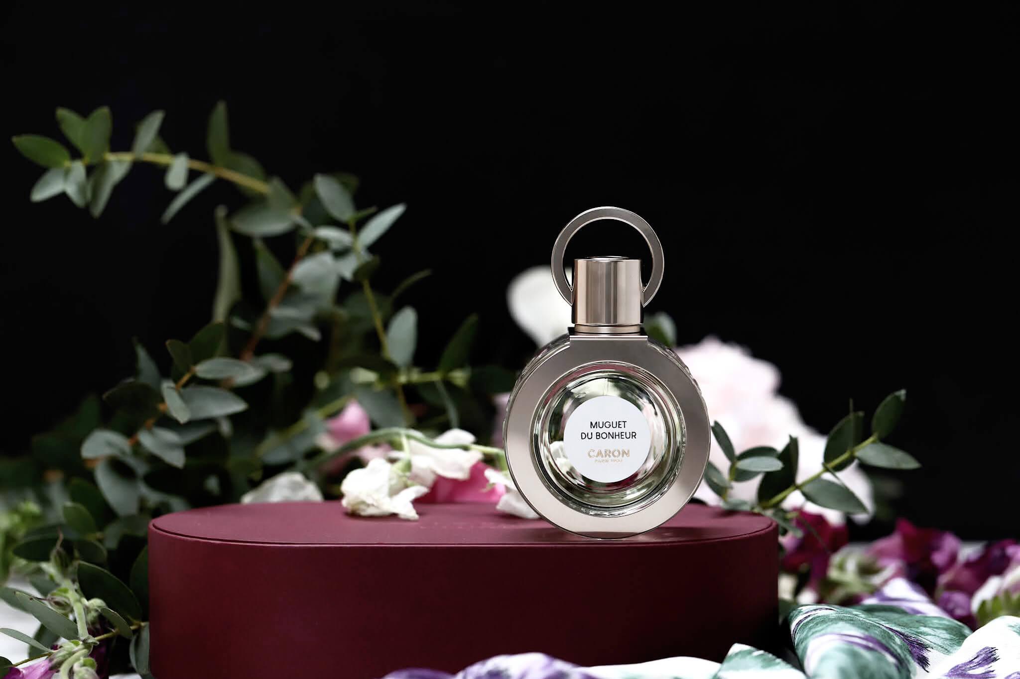 Caron Muguet du Bonheur Parfum