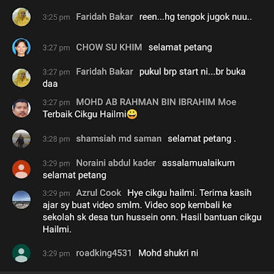 Majlis Guru Cemerlang Kedah Anjur Bengkel Kelas Video Making Bersama JPN Kedah