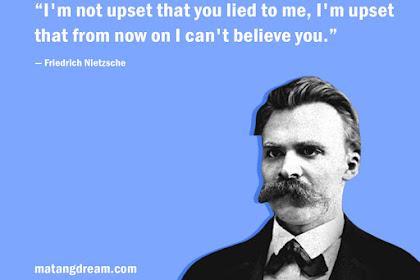 5 Best Friedrich Nietzsche Quotes with Images