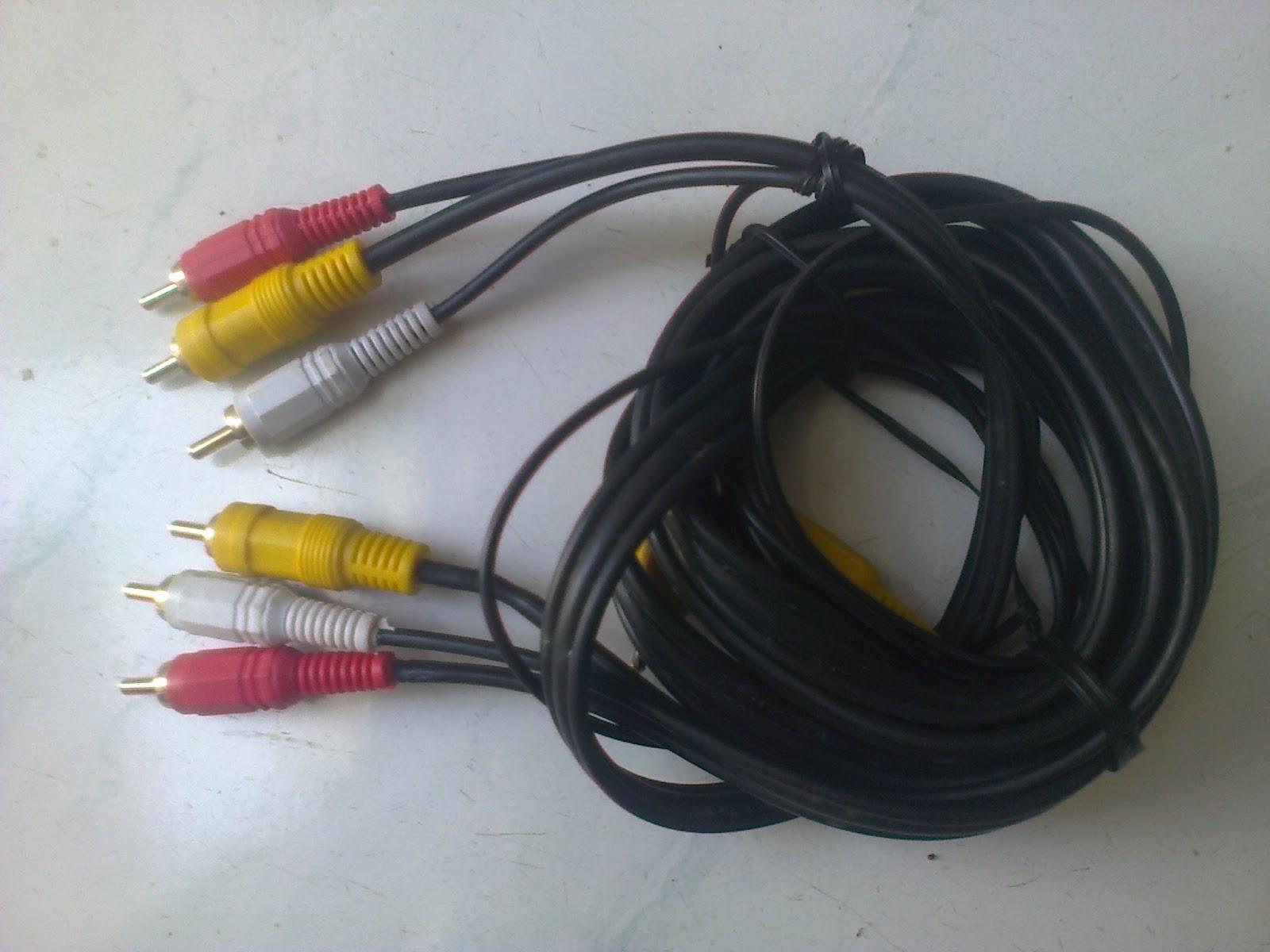 Hawila Multimedia Sewa Kabel BNC, RCA Jakarta Pusat, Selatan, Jakarta Barat, Jakarta Timur, Utara