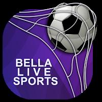 تحميل تطبيق Bella Live Sports apk لمشاهدة القنوات المشفرة بمختلف الجودات
