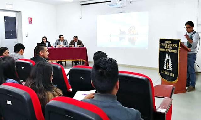 Autoridades del Minedu en Cusco