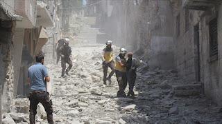 """واشنطن: إدلب هي """"الاختبار الأقسى"""" بسوريا وقانون """"قيصر"""" سيبدأ العمل"""