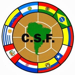 Convocatorias de Colombia, Argentina y Ecuador para los últimos partidos
