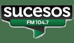 Radio Sucesos 104.7 FM - 1350 AM