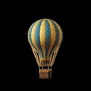 sıcak hava balonu ne kadar dayanır
