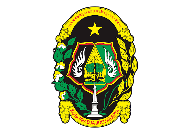 Logo Kota Yogyakarta