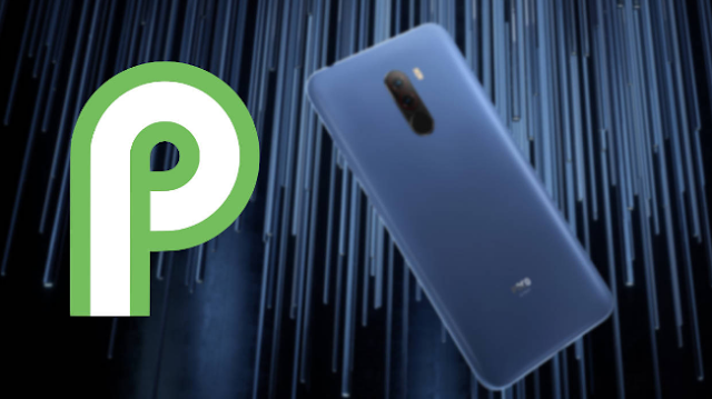 MIUI 10.1 brings Android Pie stable update to the POCOPHONE F1