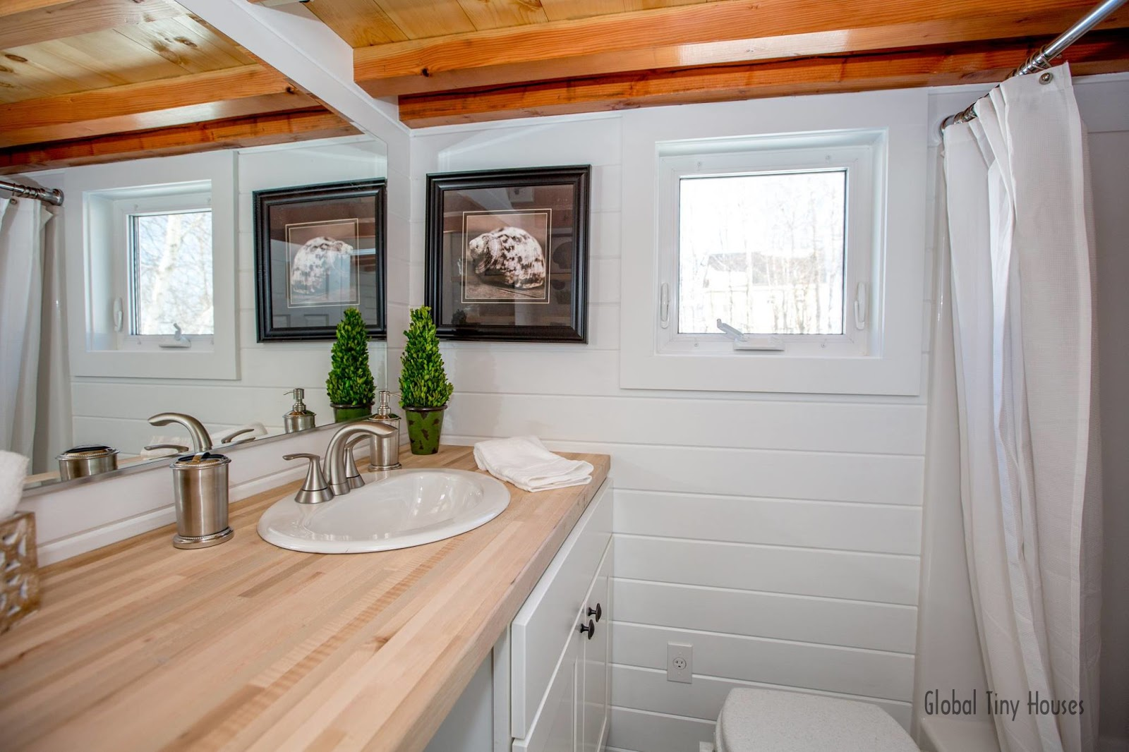 tiny houses dot com. Thanks For Reading- Let Us Know What You Think Of This Home In The Comments! Click To Follow Tiny House Houses Dot Com