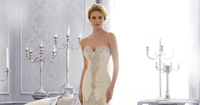 Sunflowerscrapsboutique model gaun pengantin istimewa dan mewah