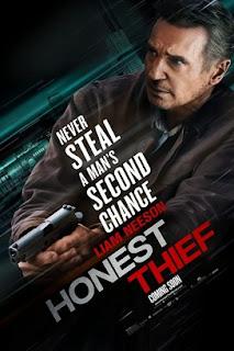 فيلم Honest Thief 2020 مترجم اون لاين