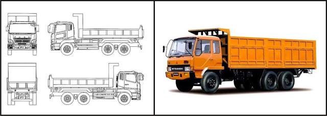 Truck Tronton