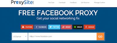 اليكم اسرع موقع بروكسى proxy site لفتح المواقع المحجوبة بدون برامج نهائيا