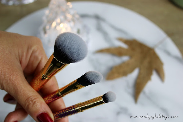 Nascita Makyaj Fırçaları