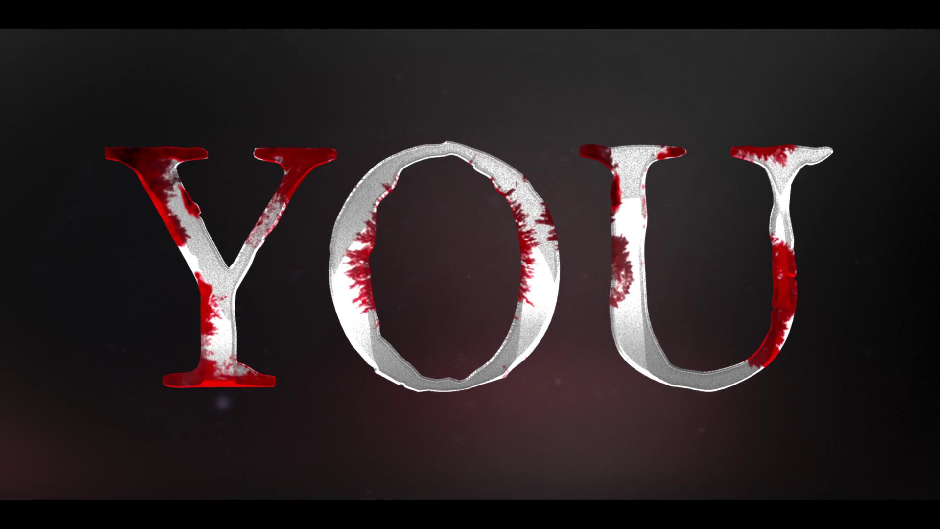 You (2019) Temporada 21080p WEB-DL Latino