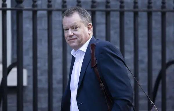 Brexit : Le Royaume-Uni ne « changera pas » sa position face à l'UE prévient le négociateur britannique