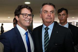 Bolsonaro suspende Lei Rouanet