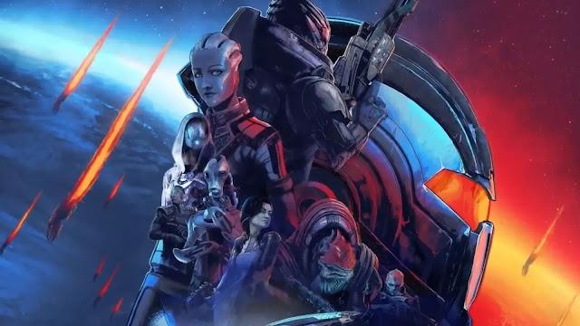 Spesifikasi PC untuk Mass Effect: Legendary Edition