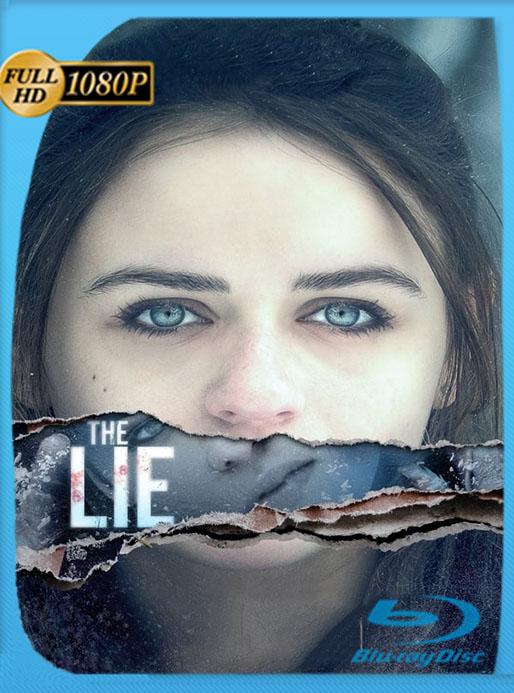 The Lie (2018) AMZN WEB-DL 1080p Latino [GoogleDrive] Tomyly